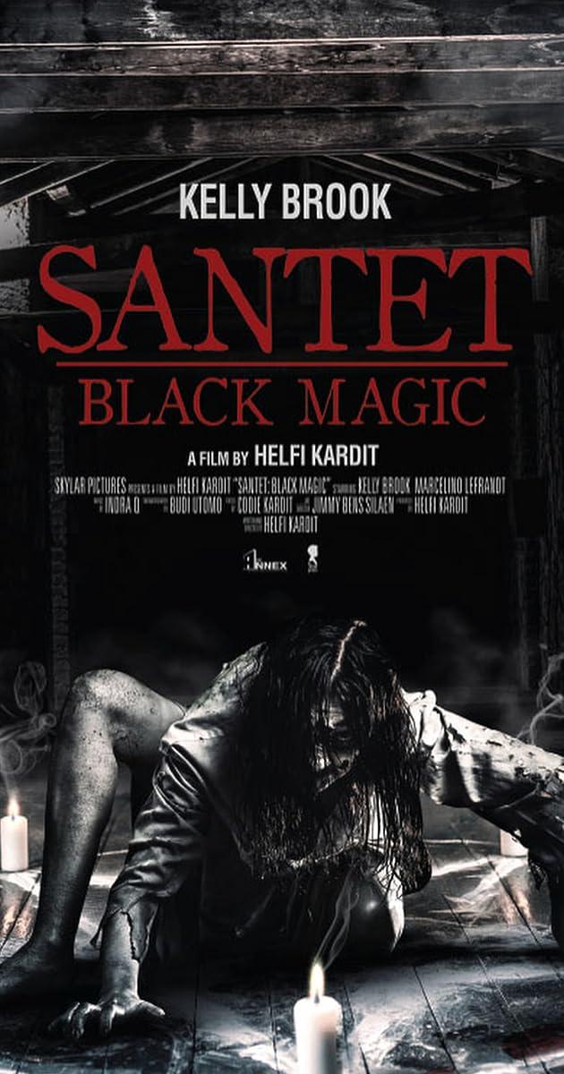 Subtitle of Santet