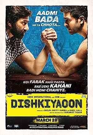 Dishkiyaoon movie, song and  lyrics