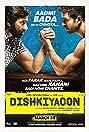 Dishkiyaoon (2014) Poster