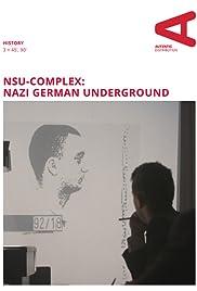 The NSU-Complex Poster