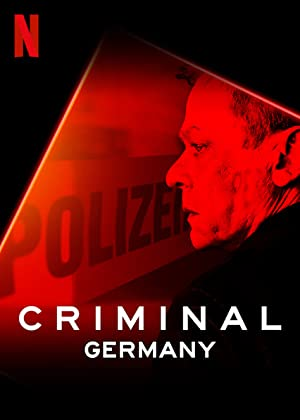 Where to stream Criminal: Germany