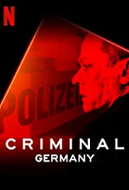 Criminal: Germany Poster