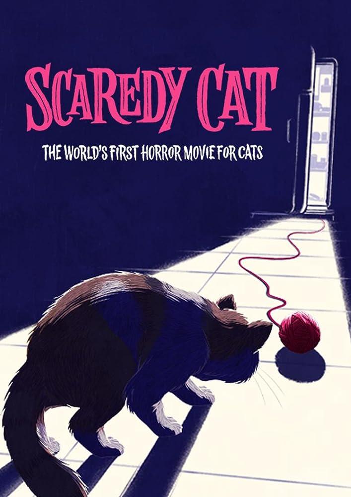 Scaredy Cat Temptations (2020)