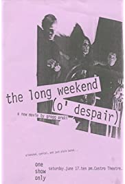 The Long Weekend (O'Despair)