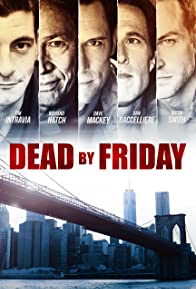 Primary photo for Dead by Friday