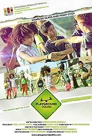 Playground Politix Poster