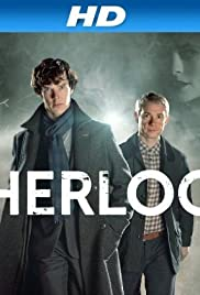 Sherlock Uncovered Poster