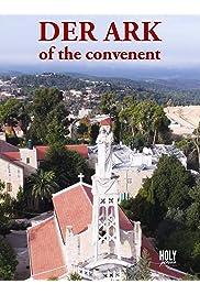 Der Ark of the Covenant der Eliezer