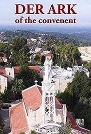 Der Ark of the Covenant der Eliezer Poster