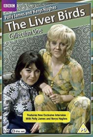 The Liver Birds (1969) Poster - TV Show Forum, Cast, Reviews