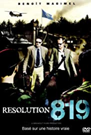 Resolution 819 Poster