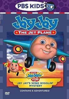 Jay Jay the Jet Plane (2001–2005)