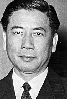 Ngo Dinh Diem Picture