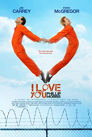 Watch I Love You Phillip Morris Free Online