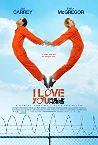 Primary photo for I Love You Phillip Morris