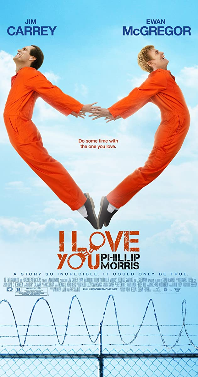 4446dbc1c72da I Love You Phillip Morris (2009) - IMDb