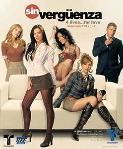 Watch free web movies Sin Vergüenza: Episode #1.70  [1920x1080] [720x576]