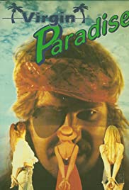 Virgin Paradise Poster