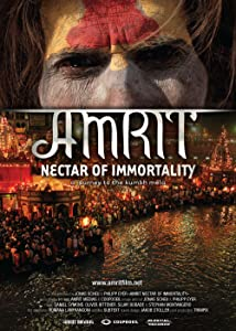 Hollywood movie trailers free download Amrit Nectar of Immortality by [hdrip]