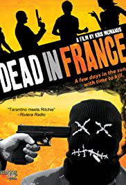 Dead in France Poster