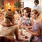 Viola Davis, Bryce Dallas Howard, Emma Stone, Ahna O'Reilly, and Anna Camp in The Help (2011)