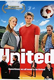 United (2003) Poster - Movie Forum, Cast, Reviews