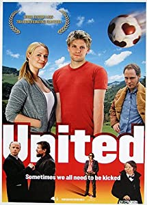 New downloadable movies 2018 United by James Strong [iTunes]