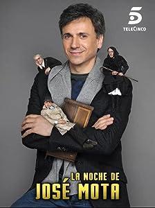 Nuevos espectadores de cine La noche de Jose Mota: Episode #1.10 (2013) by José Mota [480x272] [1080i] [DVDRip]