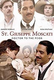 st giuseppe moscati doctor to the poor tv movie 2007 imdb