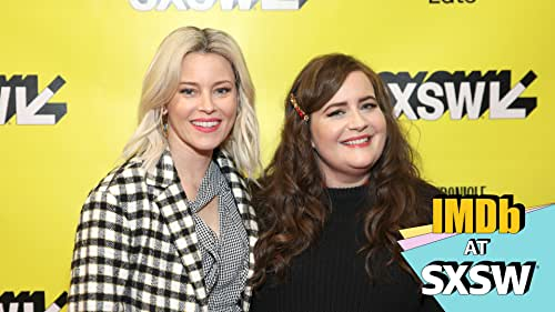 """""""Shrill"""" Makes Empowerment Fun, Aidy Bryant and Elizabeth Banks Say"""