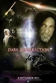 Dark Resurrection Volume 0 Poster