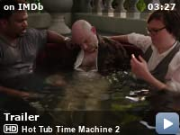 hot tub time machine 2 soundtrack download