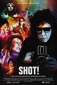 David Bowie, Debbie Harry, Freddie Mercury, Iggy Pop, Lou Reed, Mick Rock, and Daft Punk in SHOT! The Psycho-Spiritual Mantra of Rock (2016)