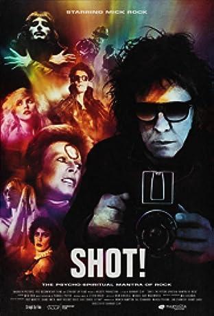 SHOT! The Psycho-Spiritual Mantra of Rock (2016)