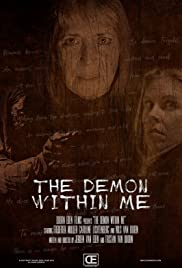 The Demon Within Me Poster