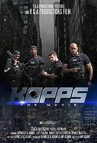 Primary photo for Kopps The Movie