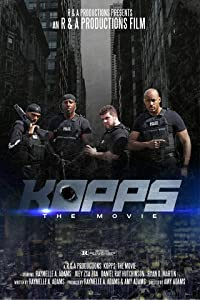 Kopps The Movie in hindi movie download