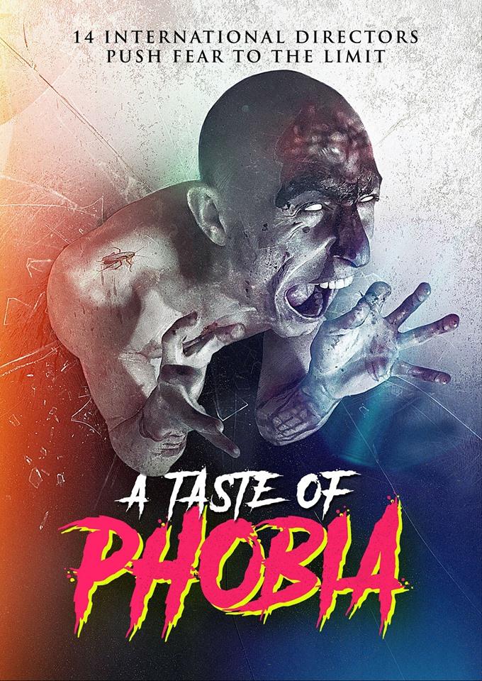 A Taste of Phobia (2018) Türkçe Altyazılı izle
