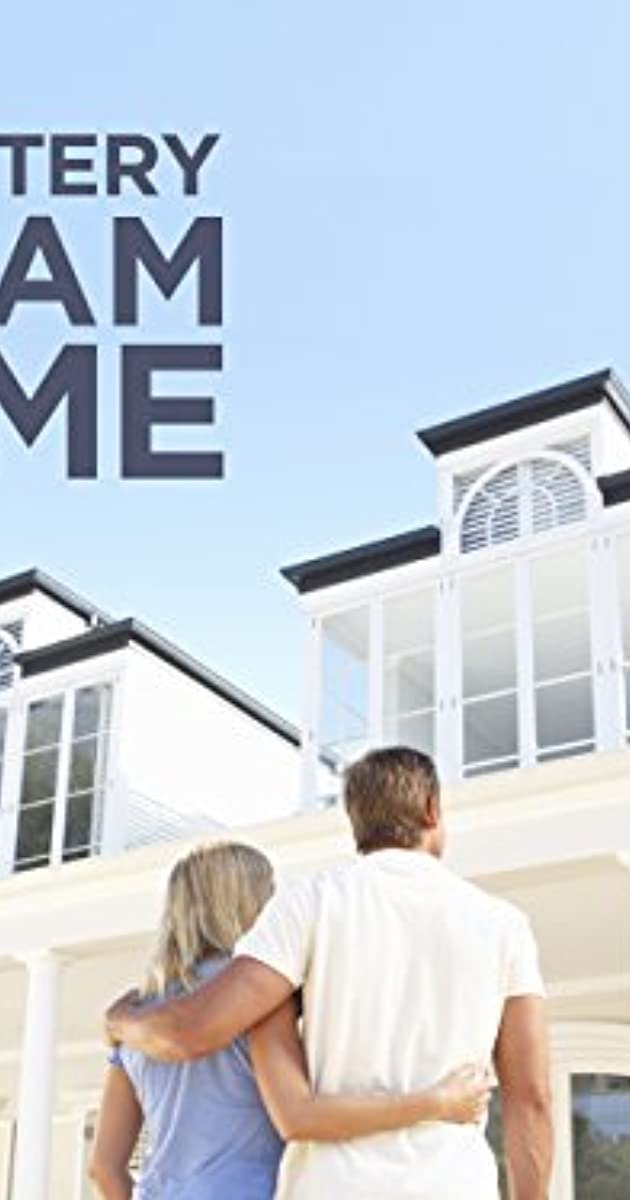 My Lottery Dream Home (TV Series 2015– ) - My Lottery Dream