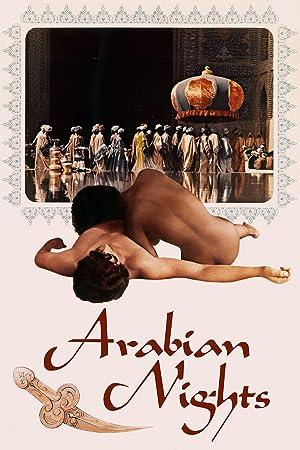 Where to stream Arabian Nights