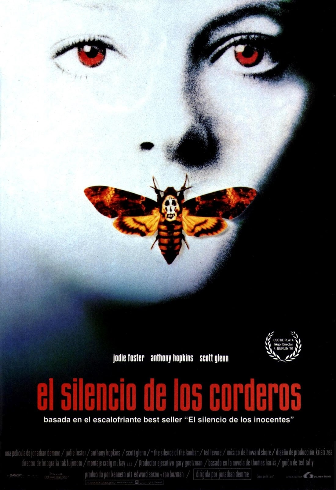 The Silence Of The Lambs 1991 Photo Gallery Imdb