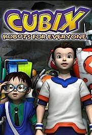 Cubix: Robots for Everyone Poster