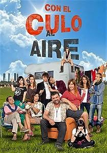 New movies good quality download Con el culo al aire: Episode #3.13 (2014)  [Mp4] [720p] by Manuel Tera