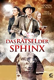 Riddles of the Sphinx (2008) Poster - Movie Forum, Cast, Reviews
