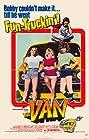 The Van (1977) Poster