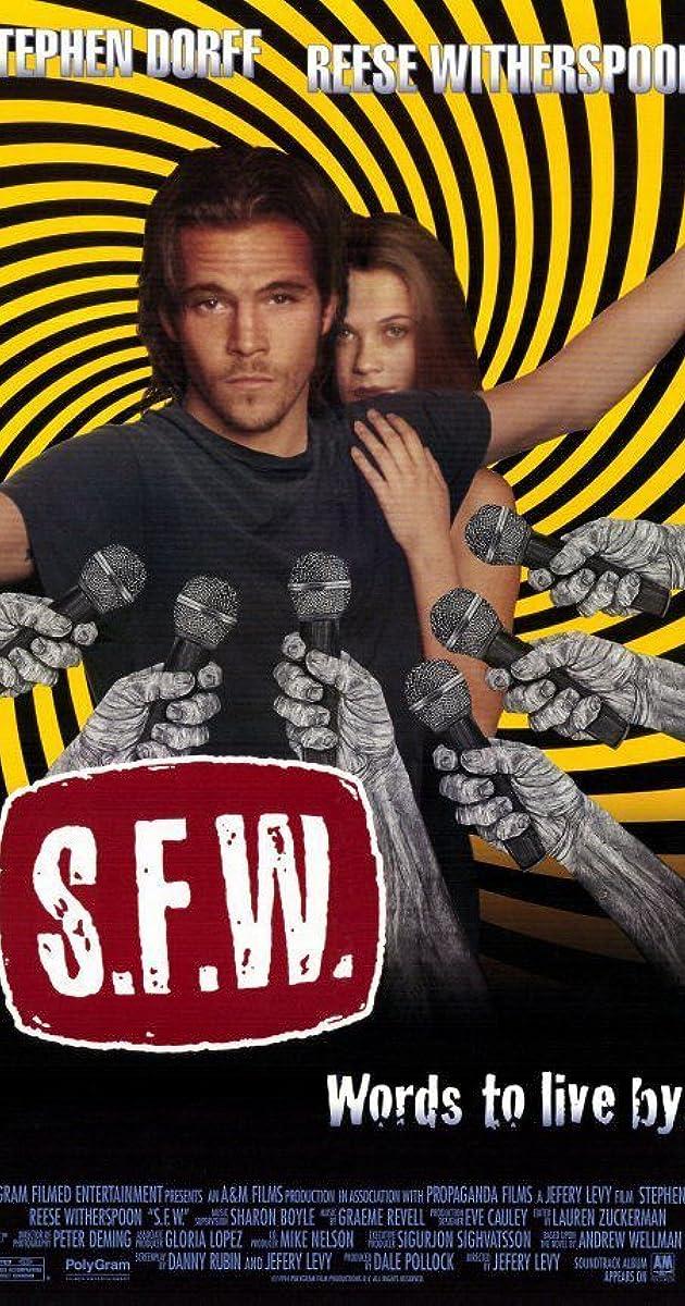Subtitle of S.F.W.