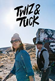 Twiz & Tuck Poster