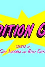 Audition Girl Poster