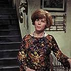 Sarah Lawson in Night of the Big Heat (1967)