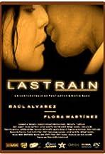 Lastrain